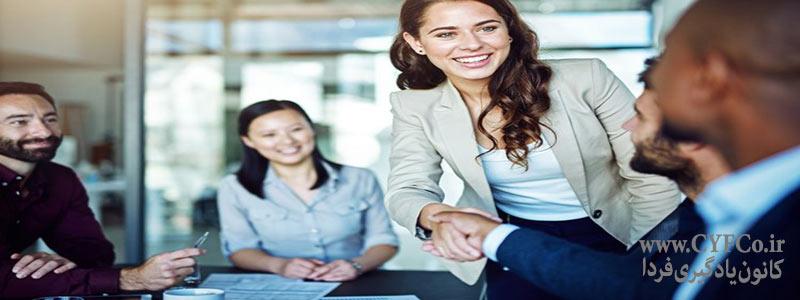 5 روش برای پرورش و ایجاد اعتماد