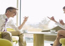 هفت عامل افزایش اعتماد در روابط حرفهای